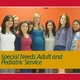 Special Needs Adult and Pediatric Service (SNAPS)