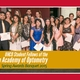 UHCO Student Fellows of the American Academy of Optometry